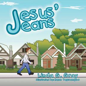 Jesus-Jeans