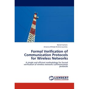 Formal-Verification-of-Communication-Protocols-for-Wireless-Networks