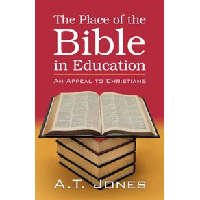 The-Place-of-the-Bible-in-Education