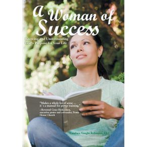 A-Woman-of-Success