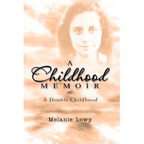 A-Childhood-Memoir