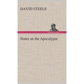 Notes-on-the-Apocalypse