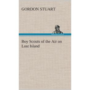Boy-Scouts-of-the-Air-on-Lost-Island