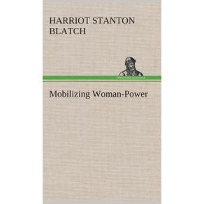 Mobilizing-Woman-Power