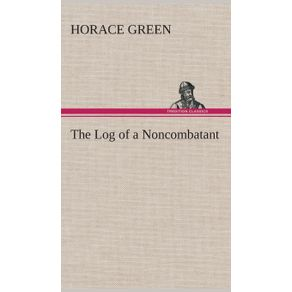 The-Log-of-a-Noncombatant