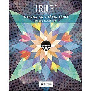 IRUPE--A-LENDA-DA-VITORIA-REGIA
