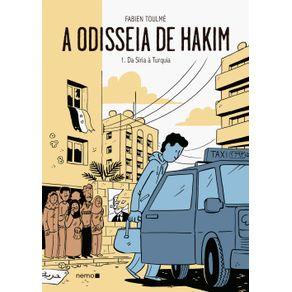 A-odisseia-de-Hakim-Vol.-1---Da-Siria-a-Turquia