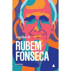 O-melhor-de-Rubem-Fonseca---Contos