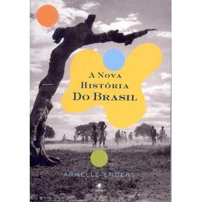 A-nova-historia-do-Brasil