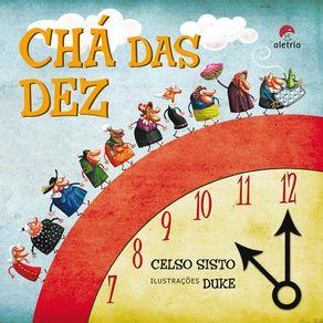 Cha-das-dez