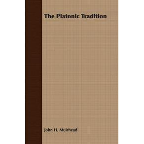 The-Platonic-Tradition