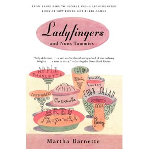 Ladyfingers-and-Nuns-Tummies
