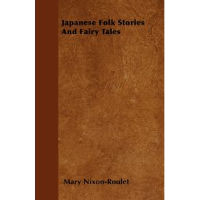 Japanese-Folk-Stories-And-Fairy-Tales