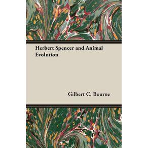 Herbert-Spencer-and-Animal-Evolution