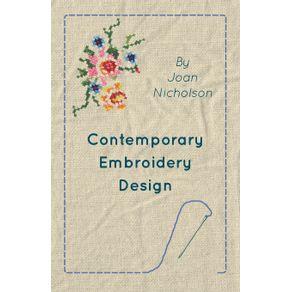 Contemporary-Embroidery-Design