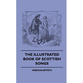 The-Illustrated-Book-of-Scottish-Songs