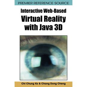 Interactive-Web-Based-Virtual-Reality-with-Java-3D