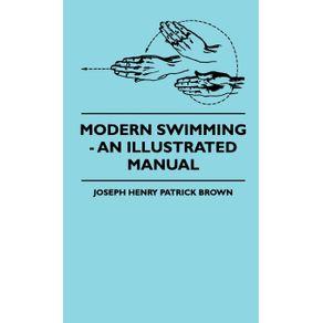 Modern-Swimming---An-Illustrated-Manual