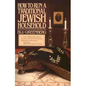 How-to-Run-a-Traditional-Jewish-Household