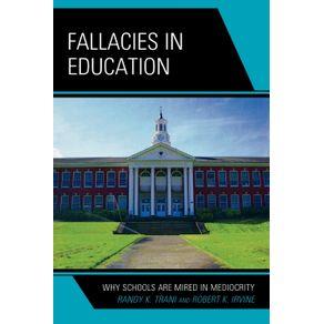 Fallacies-in-Education