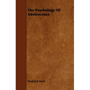 The-Psychology-of-Adolescence