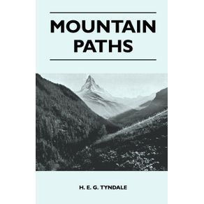 Mountain-Paths