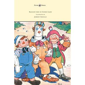 Raggedy-Ann-in-Cookie-Land---Illustrated-by-Johnny-Gruelle