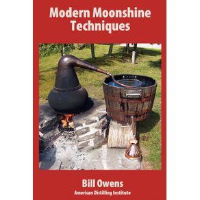 Modern-Moonshine-Techniques