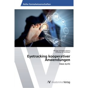 Eyetracking-kooperativer-Anwendungen