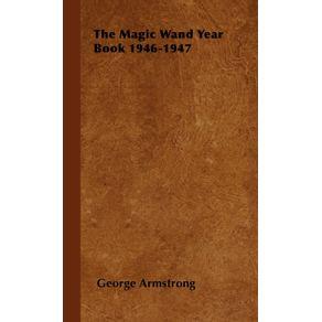 The-Magic-Wand-Year-Book-1946-1947