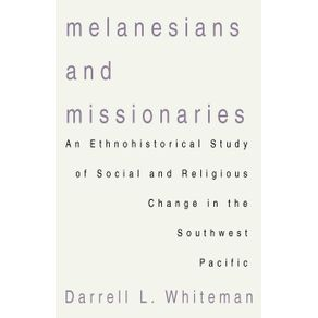 Melanesians-and-Missionaries