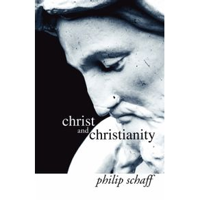 Christ-and-Christianity