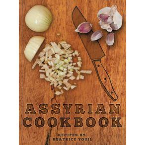 Assyrian-Cookbook