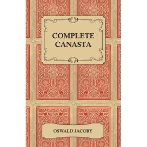 Complete-Canasta