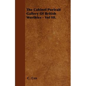 The-Cabinet-Portrait-Gallery-Of-British-Worthies---Vol-III.