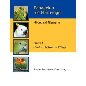 Papageien-als-Heimvogel-Band-1