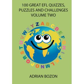 100-Great-Efl-Quizzes-Puzzles-and-Challenges--Volume-Two-
