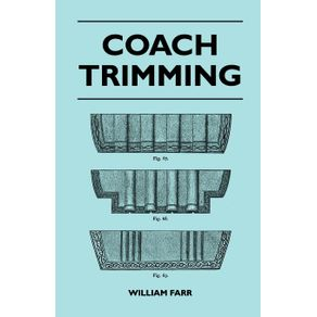 Coach-Trimming
