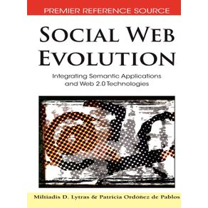 Social-Web-Evolution