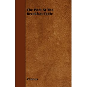 The-Poet-at-the-Breakfast-Table