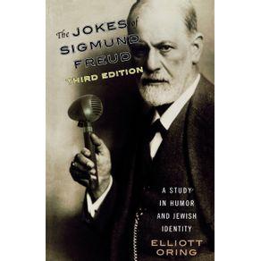 The-Jokes-of-Sigmund-Freud