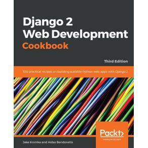 Django-2-Web-Development-Cookbook---Third-Edition