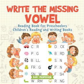 Write-the-Missing-Vowel