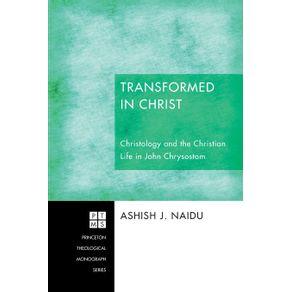 Transformed-in-Christ