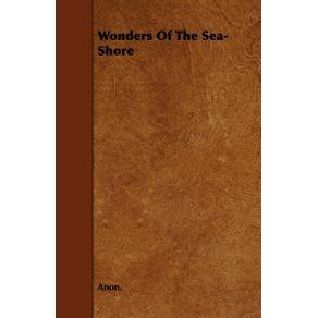 Wonders-of-the-Sea-Shore