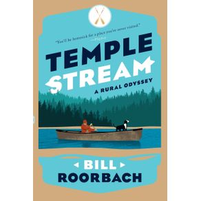 Temple-Stream