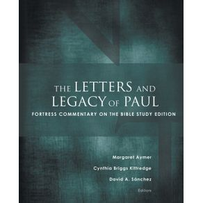 The-Letters-and-Legacy-of-Paul