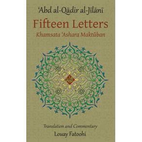 Fifteen-Letters--Khamsata-Ashara-Maktuban-