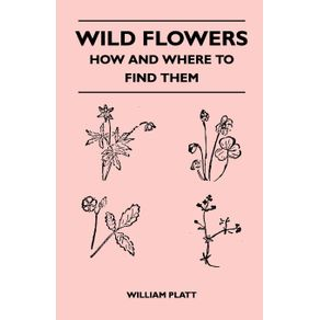 Wild-Flowers---How-and-Where-to-Find-Them