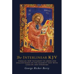 The-Interlinear-KJV
